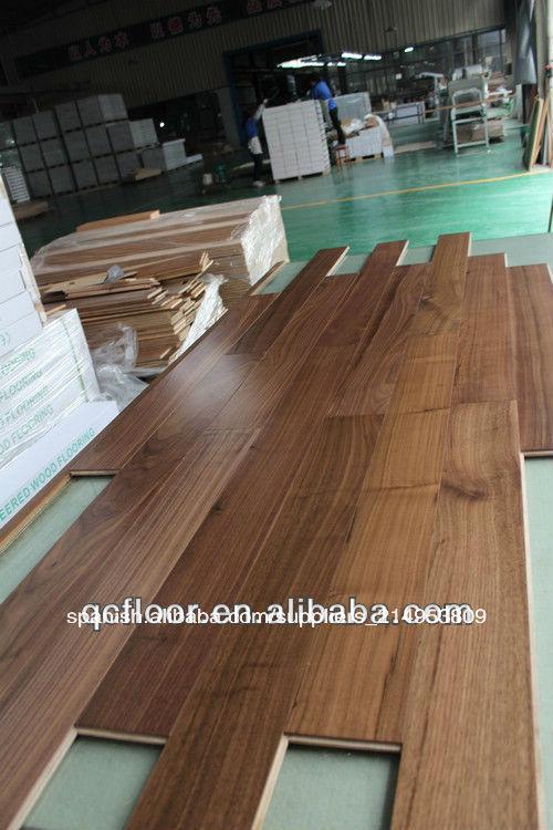 4mm mejor precio amerecan nogal de madera de ingenier a for Precio suelo parquet