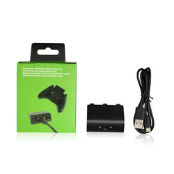 Wholesale 8800MAH Rechargeable li-ion battery pack 3.7v for XBOX ONE controller
