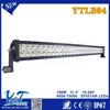 IP67 Factory Price Amber/White Car Roof Top Light Bar, Flashing Warning Tractor LED Light Bar