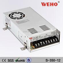 DC voltage 300w 12v single output power supply atx power supply slim