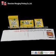 Wholesale Custom Poker Casino Quality Playing Cards,Casino Quality Playing Cards Logo Pokemon Cards Printing