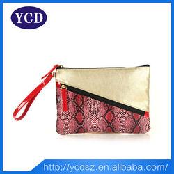 Korean beauty wholesale fashion lady cosmetic bag 2015