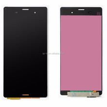 lcd + digitizer for xperia z3, 6-month warranty