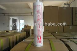 Environmental Friendly High Quality Glass Silicone Sealant Spray