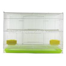 caliente la venta jaula de cría chinos canarias alambre de la jaula del pájaro