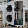 air cooled condensing units, cold room condensing units, R404A condensing units