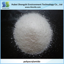 polyacrylamide factory / PAM / most competitive factory price / drilling pam