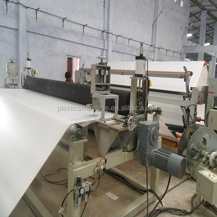 Pvc Advertise Film Production Line - Buy Pvc Advertise ...