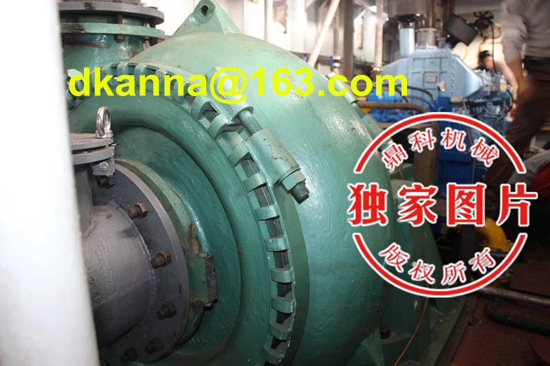 Анна китай цинчжоу DingKe 10 дюймов гидравлический резак земснаряд