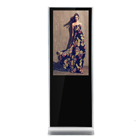 42 Inch Floor Standing Lcd Android Tablet Pc Digital Display