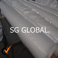 200 micron plastic film for greenhouse film made in China