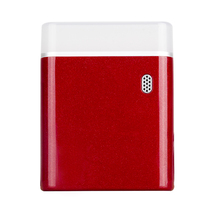 New products 2016 - Electronics model of power bank for mobile phone with 2.1A fast charge