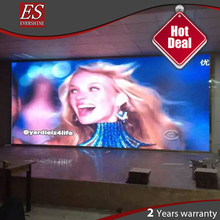 P4 Indoor Hanging Structure Stage Led Display Best Price in Alibaba