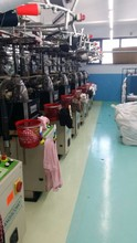 Sangiacomo Fantasia F6 Socks Machines