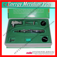 Portable Meridian Energy Massage Pen for scar removeal