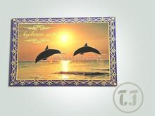promotional gift fridge magnet / souvenir fridge magnet
