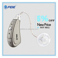 china online shopping factory supply new model open fit digital BTE hearing aid MY-19S alibaba usa