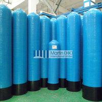 China RO Water Filter 150PSI FRP Tank Manufacturer