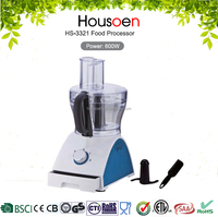 new products kitchens multifunction electronic food processor machine