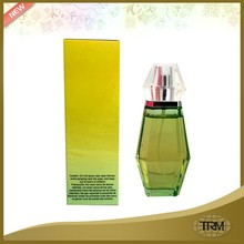 cheap simple design OEM perfume for women and men