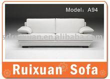 Simple Leather Sofa/Bedroom Furniture