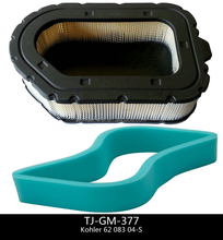 62 083 04-S Air Filter fits some CH1000, CH940, CH960, CH980 Engines