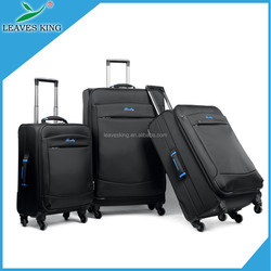 2015 Newest carry polo luggage