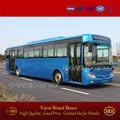 Piso alto masa del autobús del tránsito con alta capacidad
