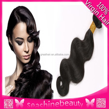 Hot New Hair Styling Products For 2015 Factory Direct Wholesale Nice Look 7A+Top Grade Brazilian Body Wave Human Hair
