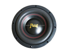 "Made in China subwoofer for cars with Rms 1500w 10"" 12"" 15"" 18"" Subwoofer Cone"