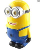 TF-0215083020 minion plastic toy