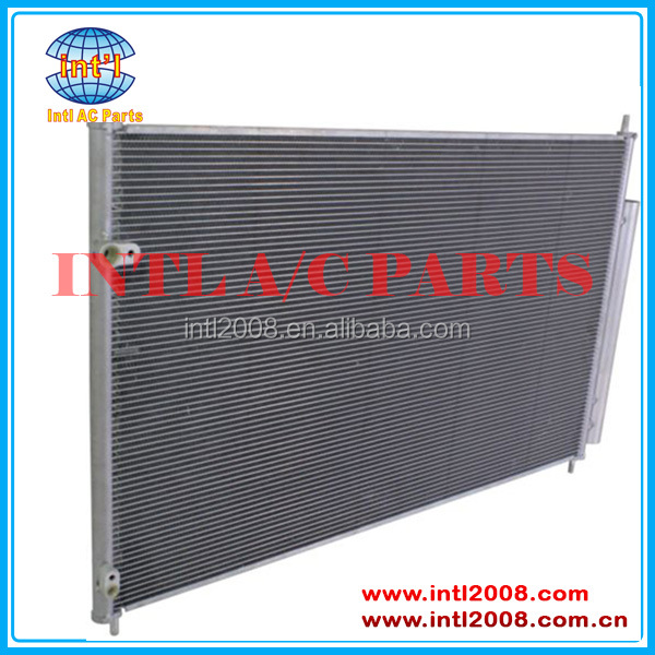786*428*16 mm AC CONDENSER 80110STXA01 P40555 10450 AC3030122 7-3600 3652 FOR ACURA 07-13