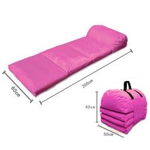 folding single bed chaise loung sofa amnient chaise long sofa bean bag