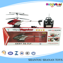 3.5 channel assembly aircraft toys remote control aircraft