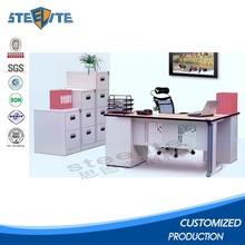 Modern germany office furniture oval office desk