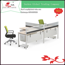 latest design office cubicles ,stainless steel work table with wheels