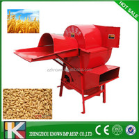 Attractive price multi-functional corn sheller and thresher /automatic hand corn rice wheat sheller machine for sale