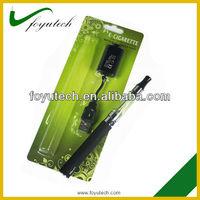 Light and handy blister kit well selling e-zigarette