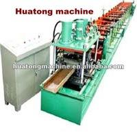 First Class Steel Door Frame Press Forming Machine