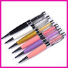 Hot selling colorful metal ball pen with usb flash drive laser pointer ball pen with factory price