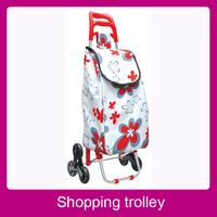 fashion carton bag trolley
