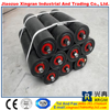 gravity conveyor roller with bearing conveyor roller bearing for transporting cargoes mine roller