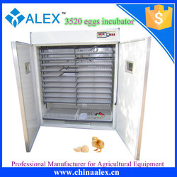 CE approved chicken incubator full automatic commercial incubators for sale