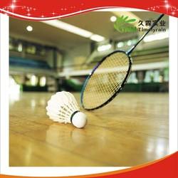 2015 Hot Sales Training Equipment Smart Badminton Racket/Badminton Shuttlecock USENSE Sensor