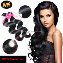 body wave darling 100 percent virgin remy brazilian noble hair weaving