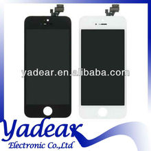 Cheap but fine front and back cover for iphone 5