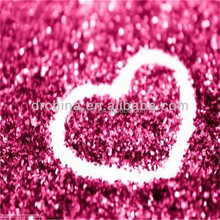 New Fashion Style Glitter Synthetic Leather Fabric Wholesale Glitter Fabric Cheap Glitter Wallpaper