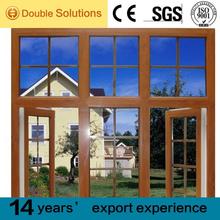 with trade insurance aluminum window and door
