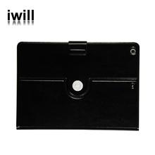 Luxury leather case for ipad 5 original, for ipad air cute case