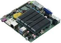 with VGA, USB 3.0, COM, GigaLAN, SATA, Mini PCIE Bay Trial Series 2.0 GHz Quad Core Nano Mini-ITX Motherboard J1900